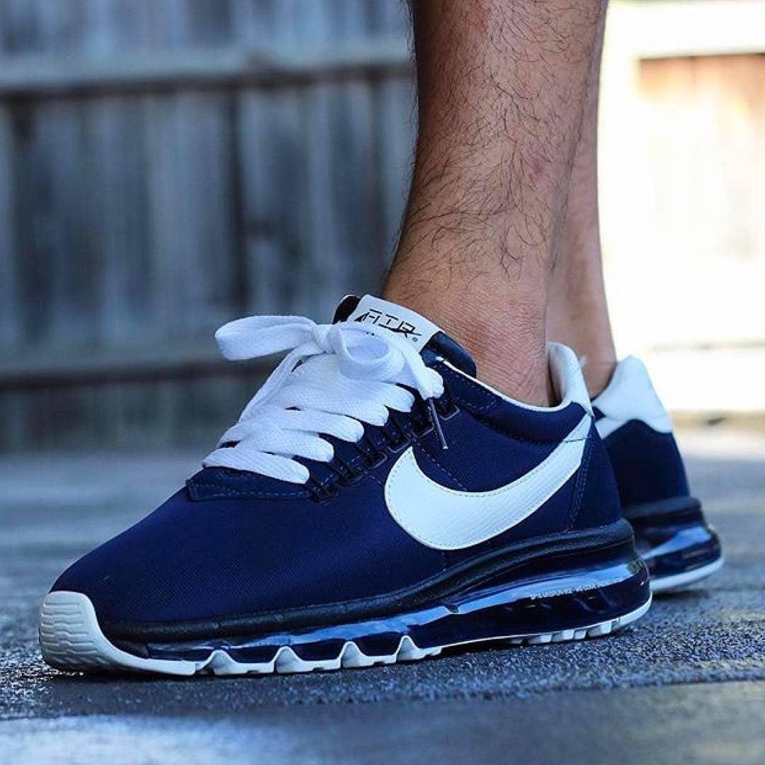 2016 - Nike Air Max LD Zero H - @chonkerez