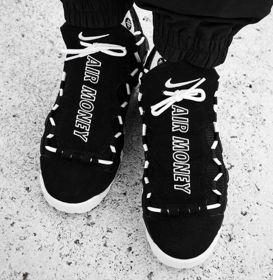 basket-nike-air-more-money-dollars-black-white-de-face