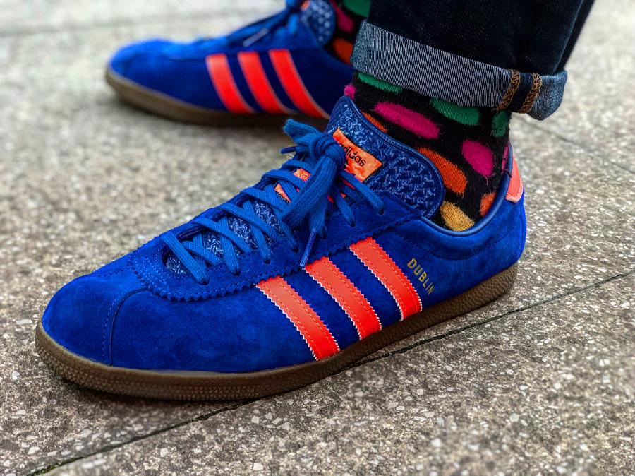 Adidas Dublin - @adi01das_