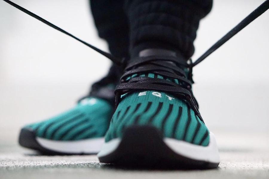 Adidas EQT Support Mid ADV PK Sub Green - @carolalain22