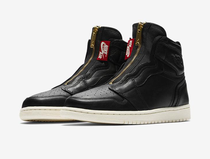 Air Jordan 1 High Zip (2)