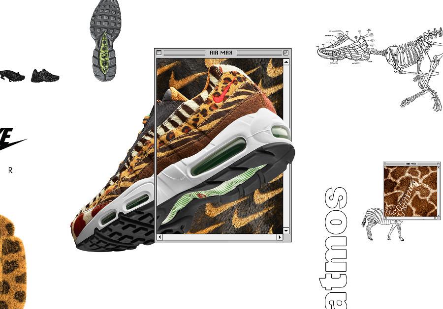 Atmos x Nike Air Max 1 Animal 2 (2)