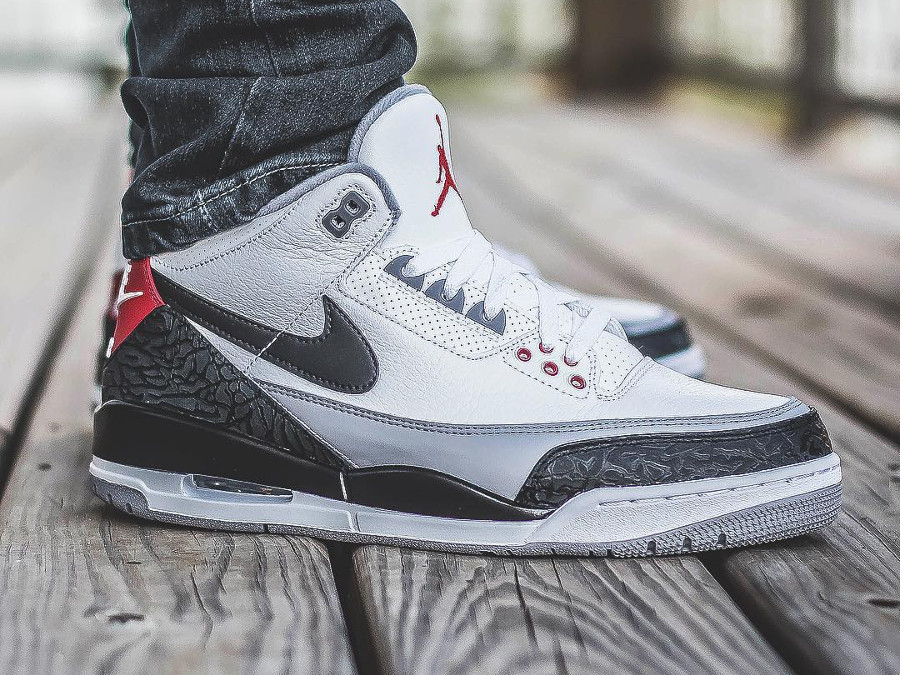 Air Jordan III NRG 'Tinker Hatfield'
