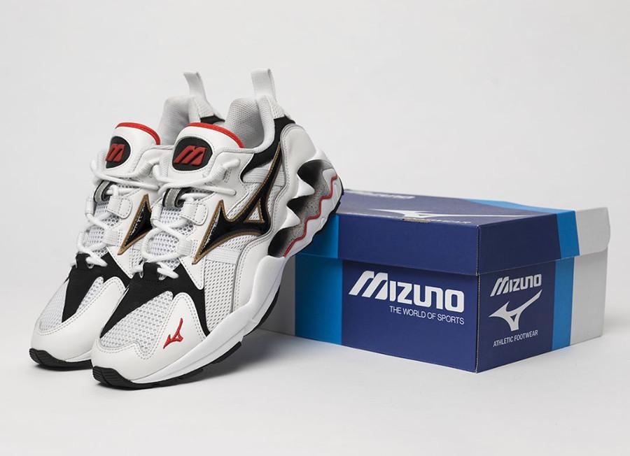 Mizuno Wave Rider 1 OG