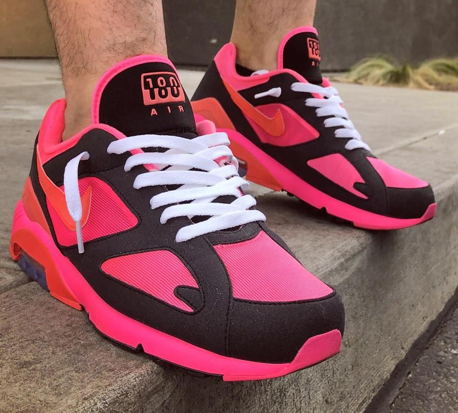 Nike Air Max 180 Comme des Garçons - @afrokix