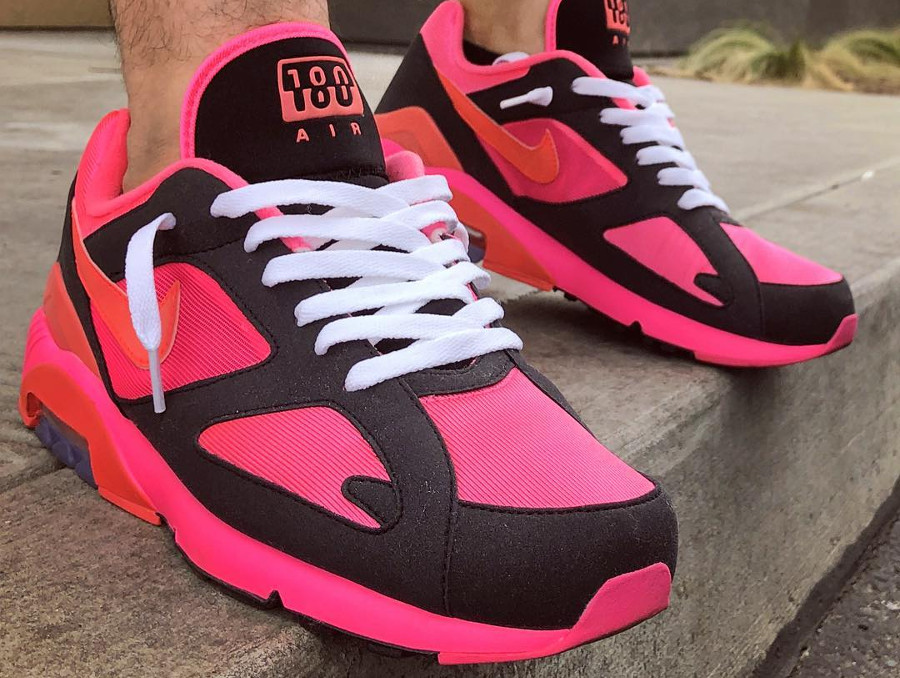 Comment Porter La Nike Air Max 90