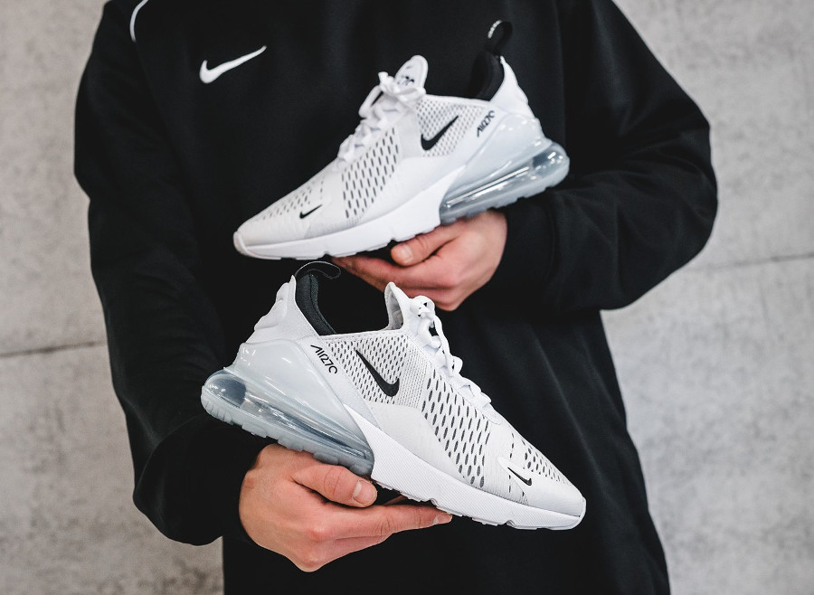 Nike Air Max 270 OG White Black 2019