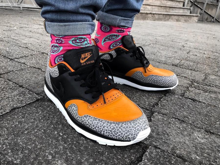 Nike Air Safari OG 2018 - @iamsmnrs