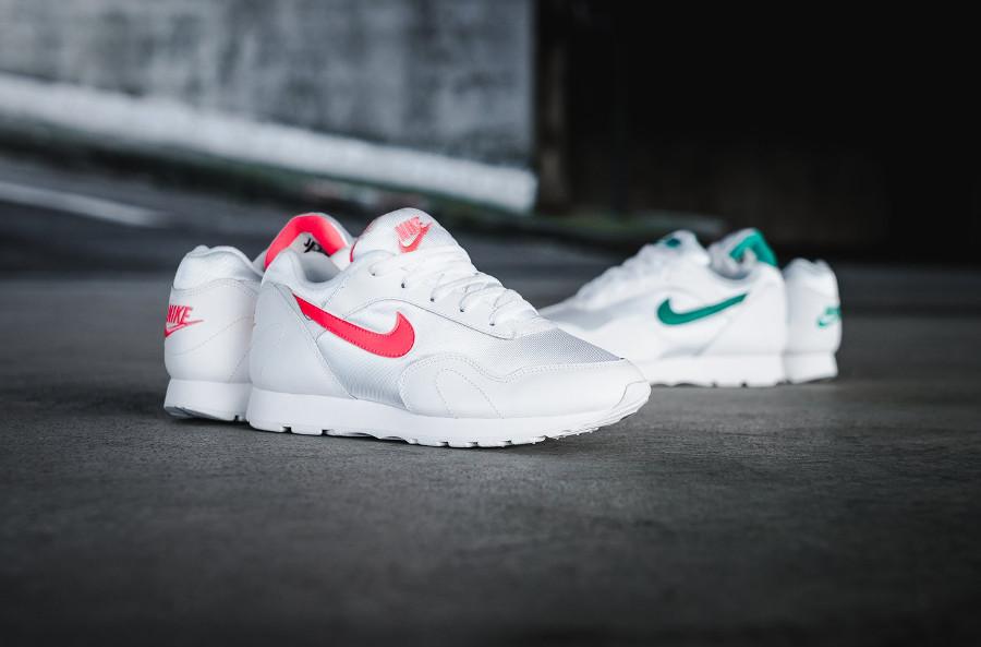Nike Wmns Outburst OG Retro 2018 (25ème anniversaire)
