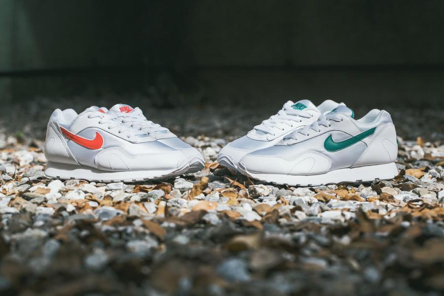 Nike Outburst OG QS