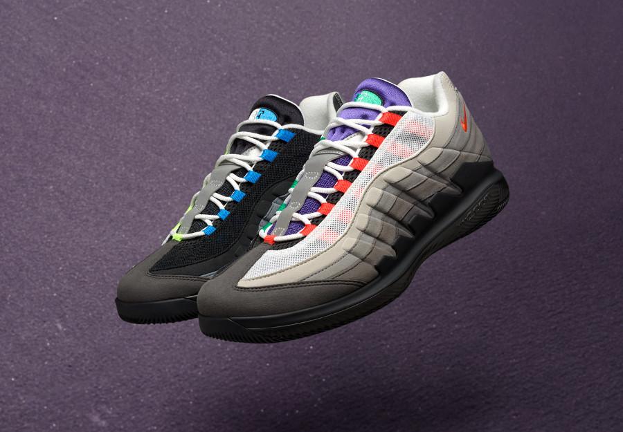 NikeCourt Vapor X AM95