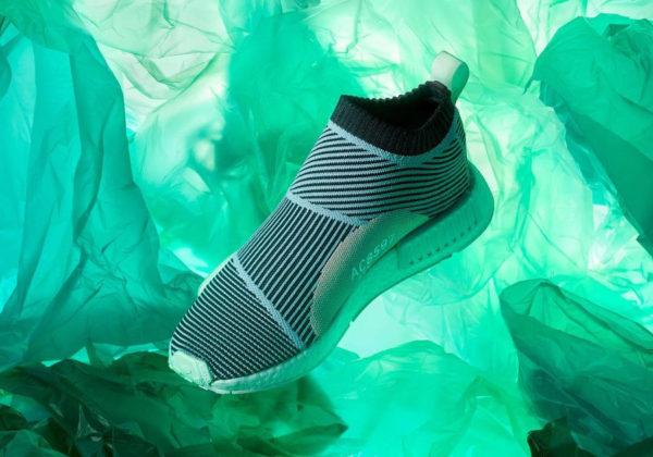Parley x Adidas NMD CS1