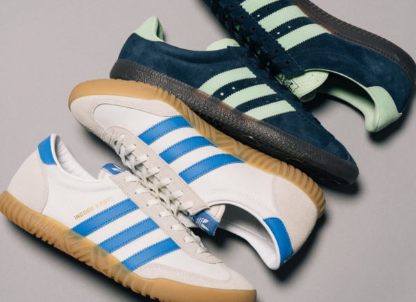 huge selection of 4fd0c dd03b Avis] Comment acheter les Adidas SPZL Indoor Kreft & Padiham Drop 1 ?