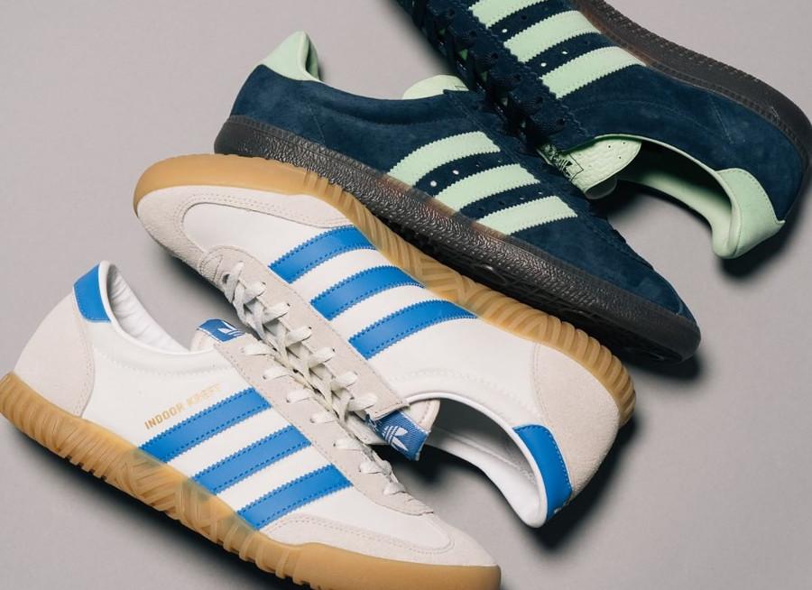 Adidas Spezial Indoor Kreft & Padiham