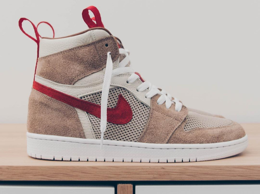 Air Jordan 1 High Retro 'Tom Sachs'
