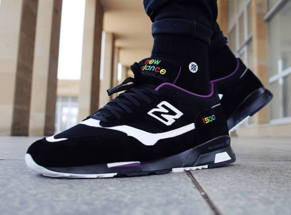 New Balance M1500 CPK 'CMYK' (made in England)