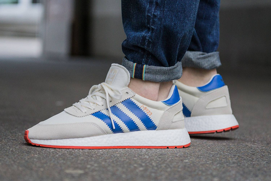 Adidas I-5923 'Off White' Pride of the 70's