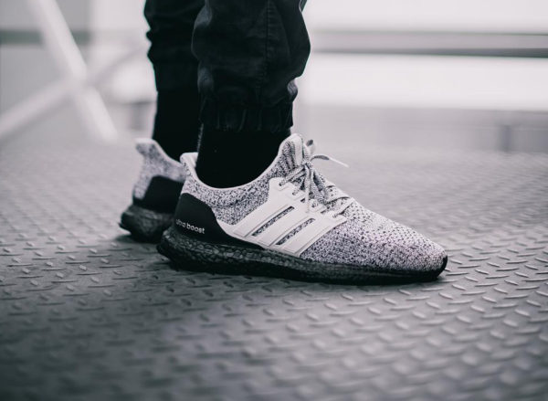 Adidas UltraBoost 4.0 LTD 'Cookies & Cream'