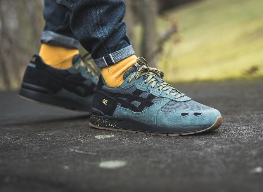 Chaussure Asics Gel Lyte Dark Forest H8D2L 8290