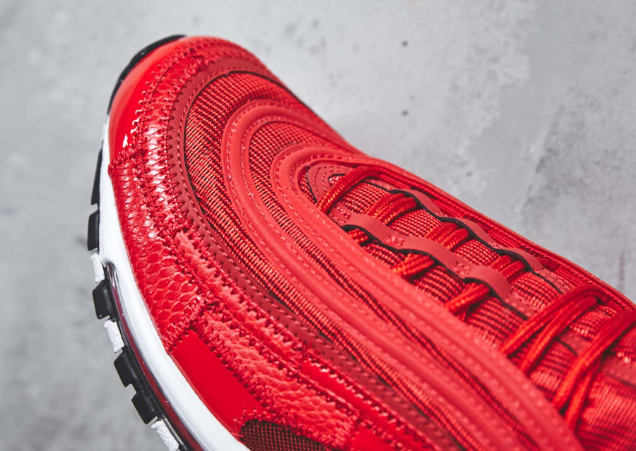 nike air max cr7 rouge