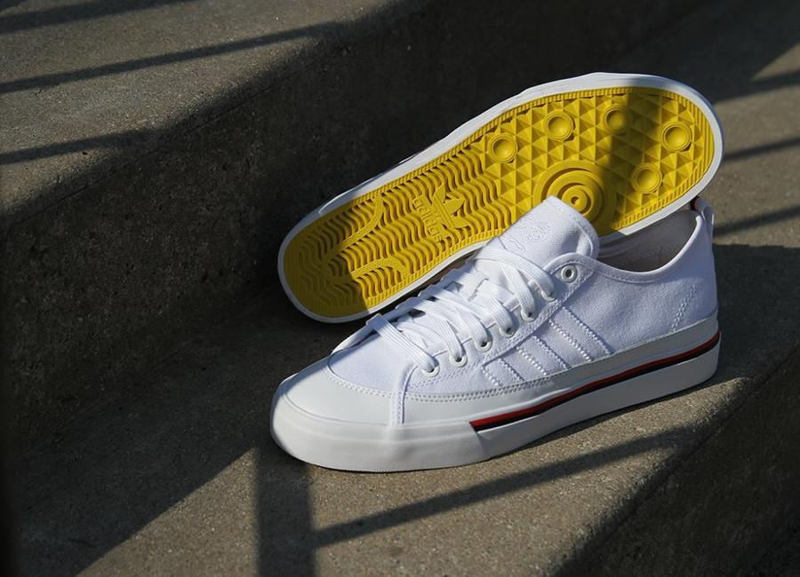 basket-na-kel-adidas-matchcourt-rx3-toile-blanche-édition-limitée (2)