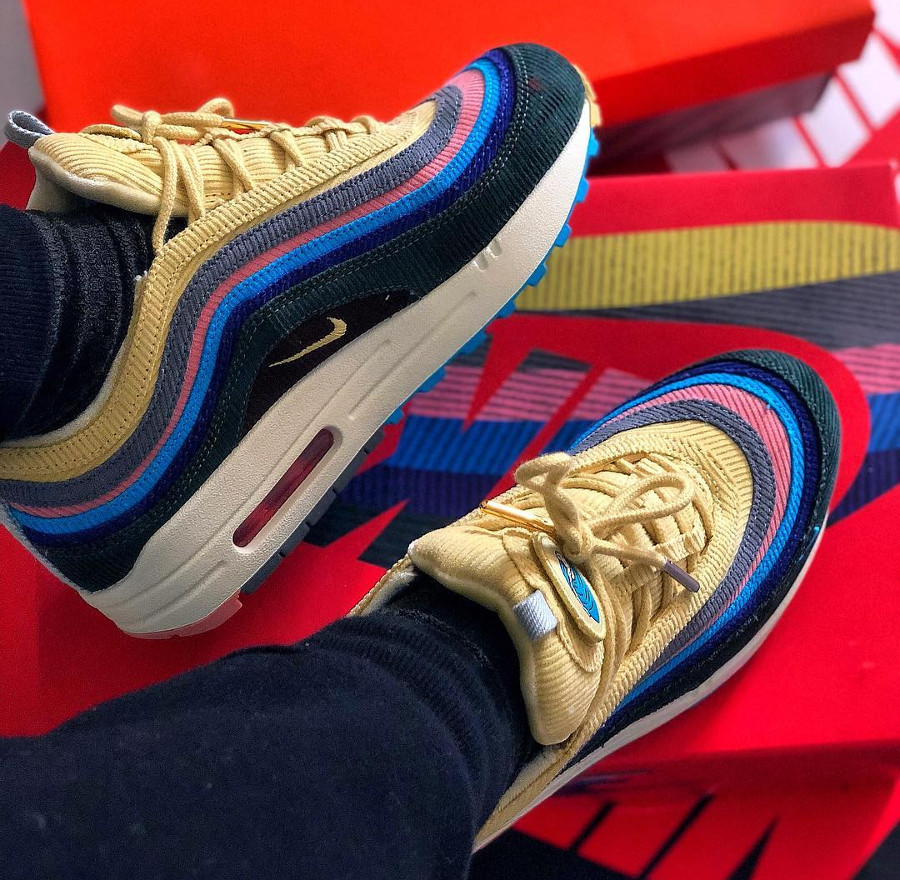 basket-nike-air-max-1-1997-corduroy - @kb1ack23
