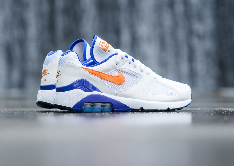 Nike Air Max 180 OG Bright Ceramic
