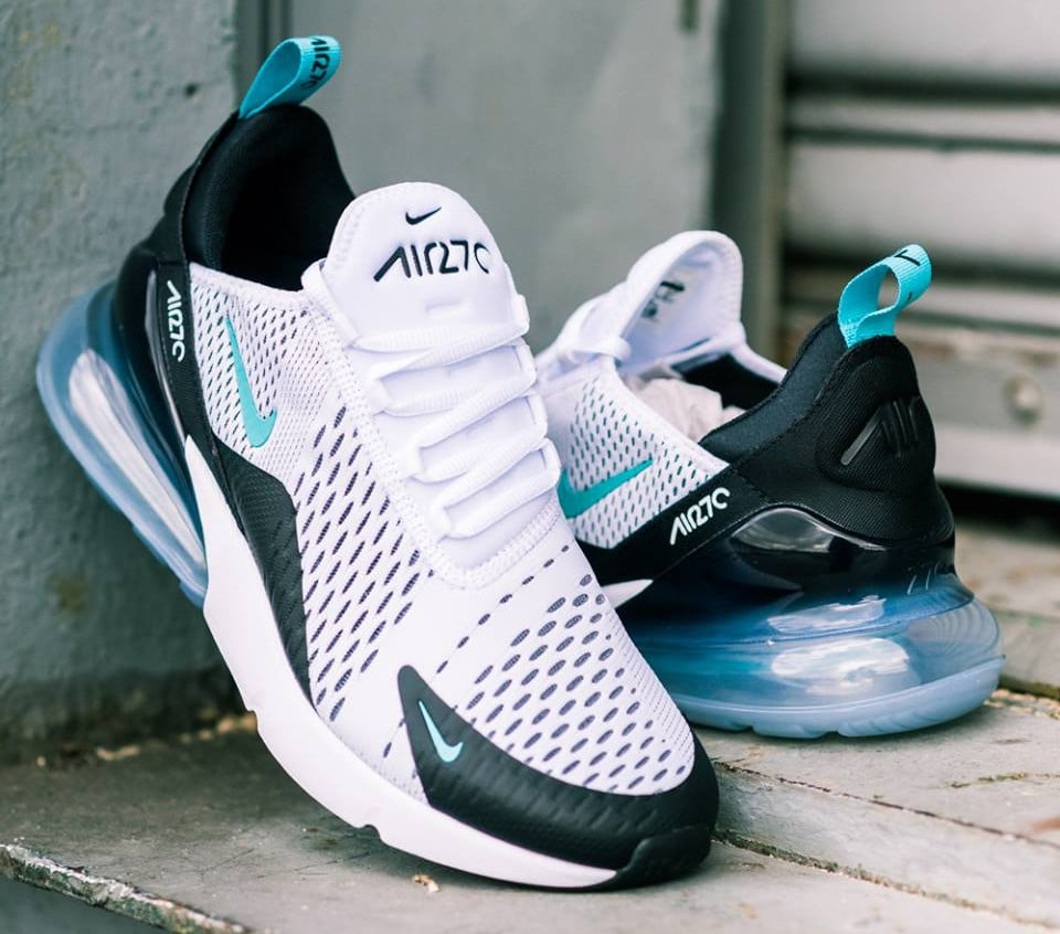 Air Max 93 Menthol dusty cactus