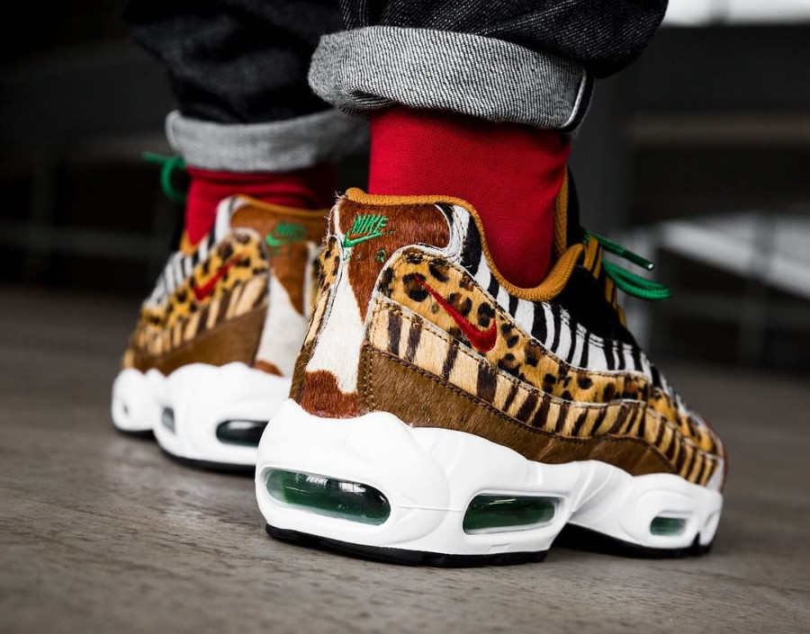 basket-nike-air-max-95-atmos-animal-girafe-léopard-zebre-tigre-cheval (3)