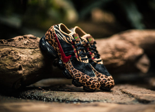 Nike Air Vapormax Pony Hair LX 'Animal'