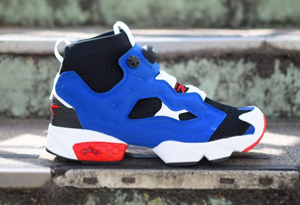 chaussure-de-basket-reebok-insta-pump-mi-montante-ultraknit-noir-bleu-rouge-CN0135 (1)