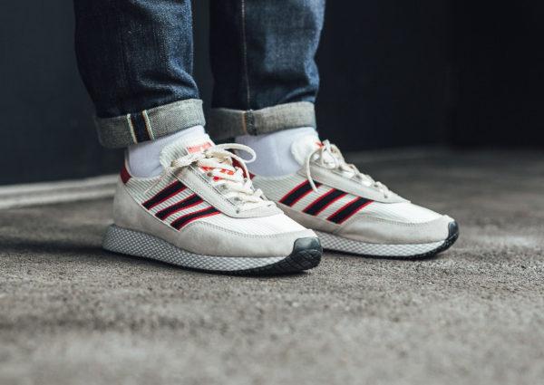 Adidas SPZL Glenbuck Beige