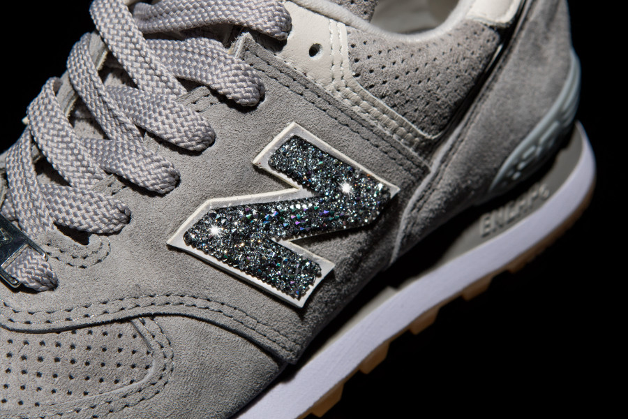 new balance 574 femme personnalisable