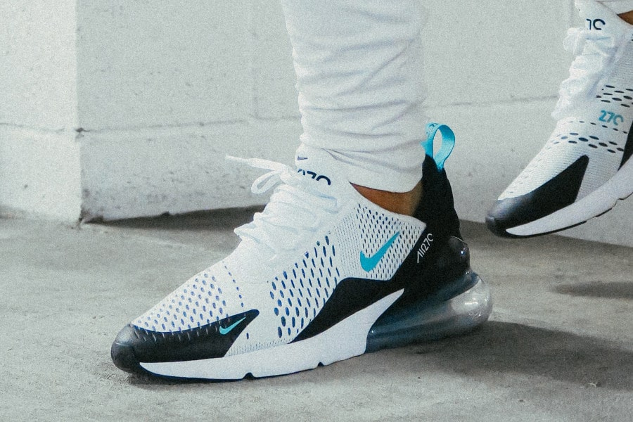finest selection 534c1 11bae Restock] Faut-il acheter la Nike Air Max 270 Dusty Cactus ...