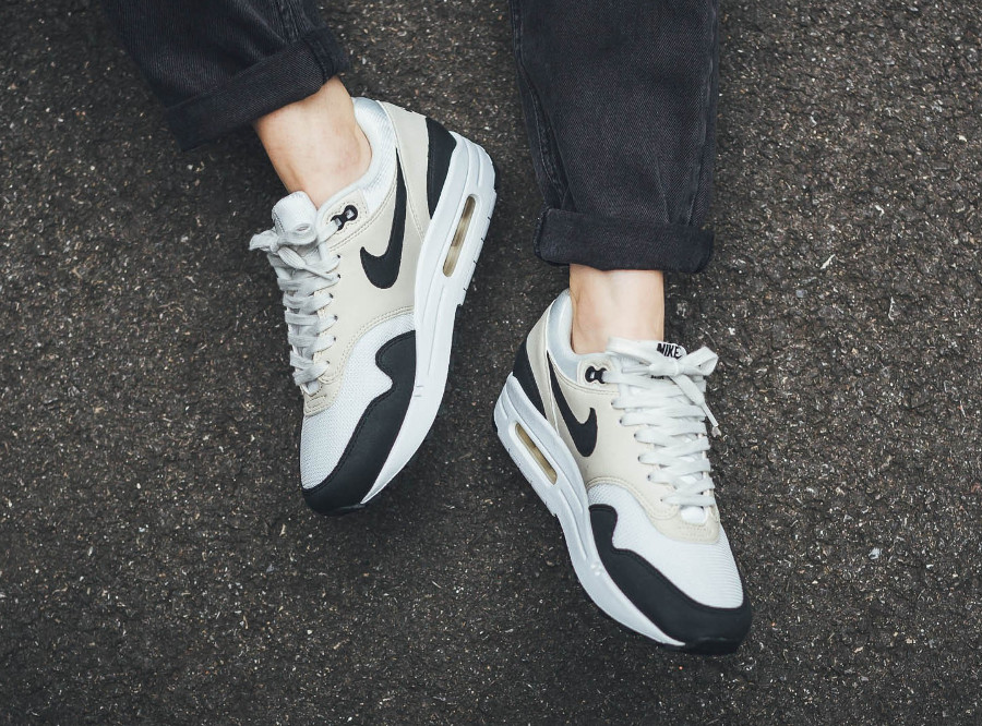 nike-wmns-air-max-1-sail-black-fossil (3)