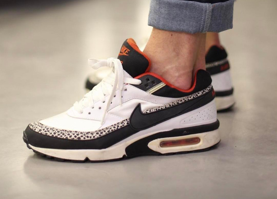 2009 Nike Air Max BW Safari - @yeyodmadriz