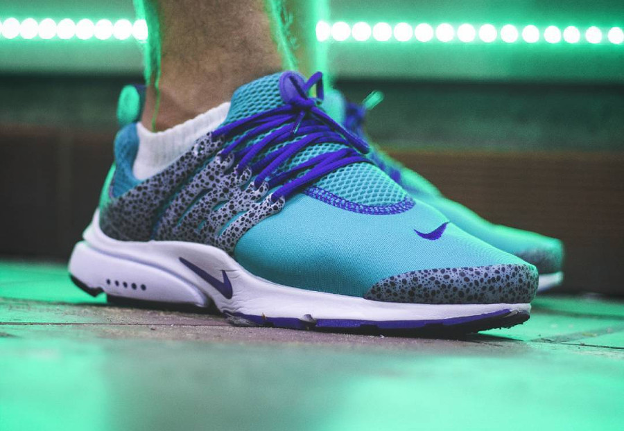 2016 Nike Air Presto Grape Safari - @_mitrovicp