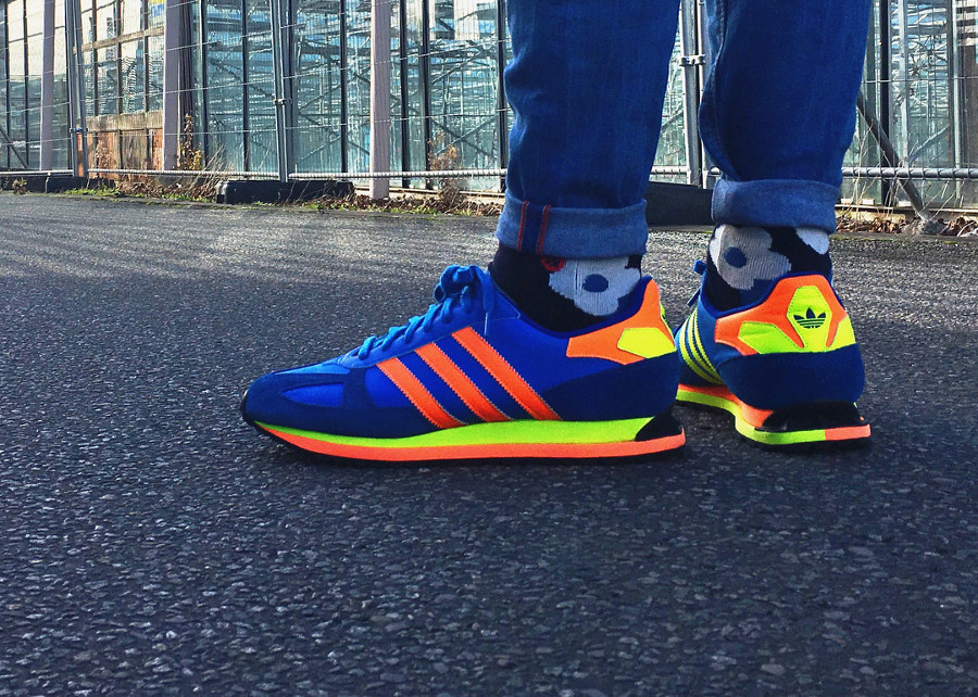 Adidas P.T. 1976 - @torkertony