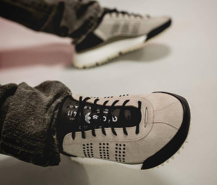 Alexander Wang x Adidas Hike Lo - @kd63