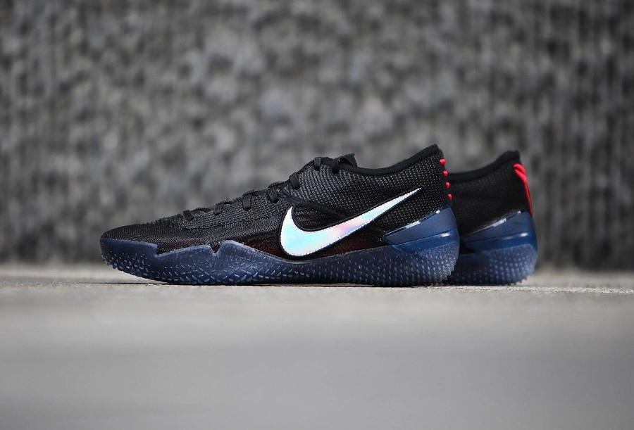 Chaussure Nike Kobe NXT 360 Iridescent Swoosh (1)