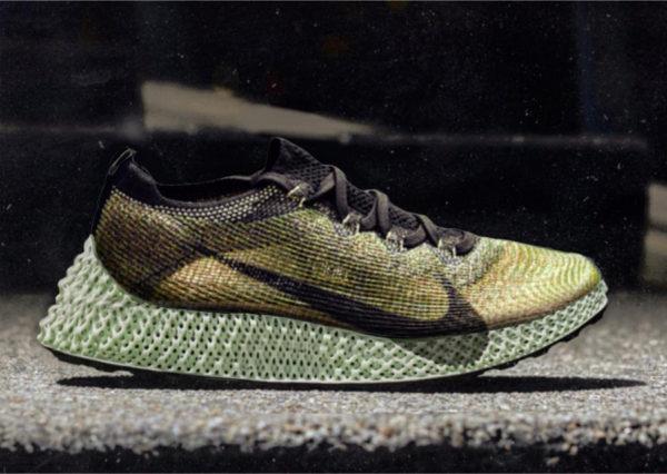 [L'édito] La Nike Flyprint, une réponse suffisante à la Futurecraft ?