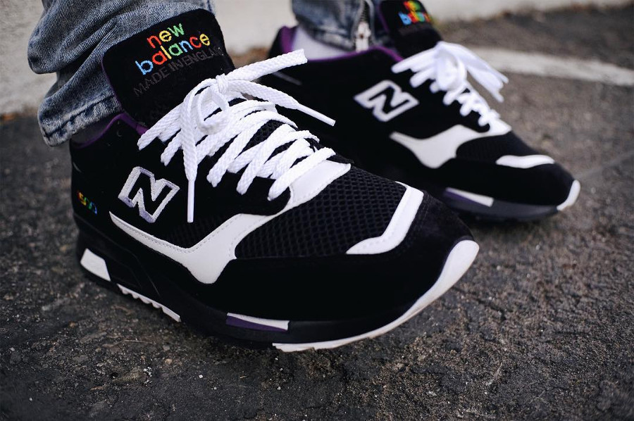 New Balance M1500CPK on foot - @smooovp