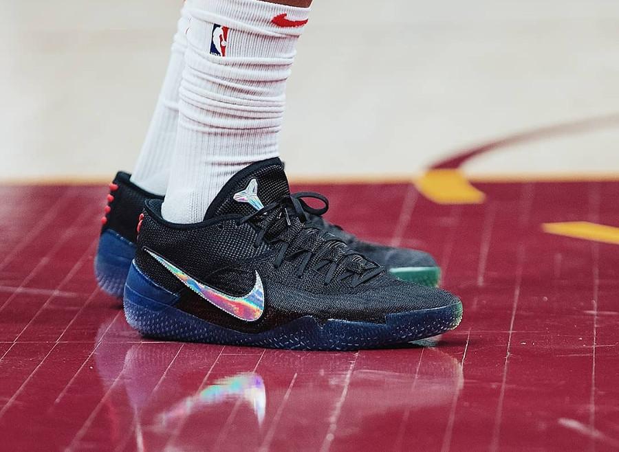La collection Nike Basketball Kobe 'Mamba Day 2018'