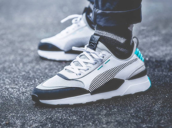 Puma RS-0 Re-Invention 'Biscay Green'