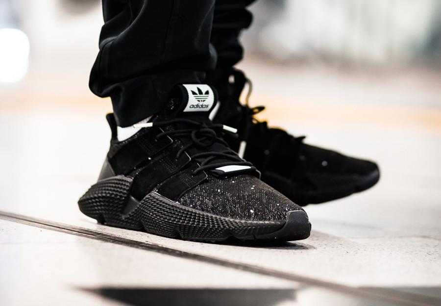 adidas prophere noire