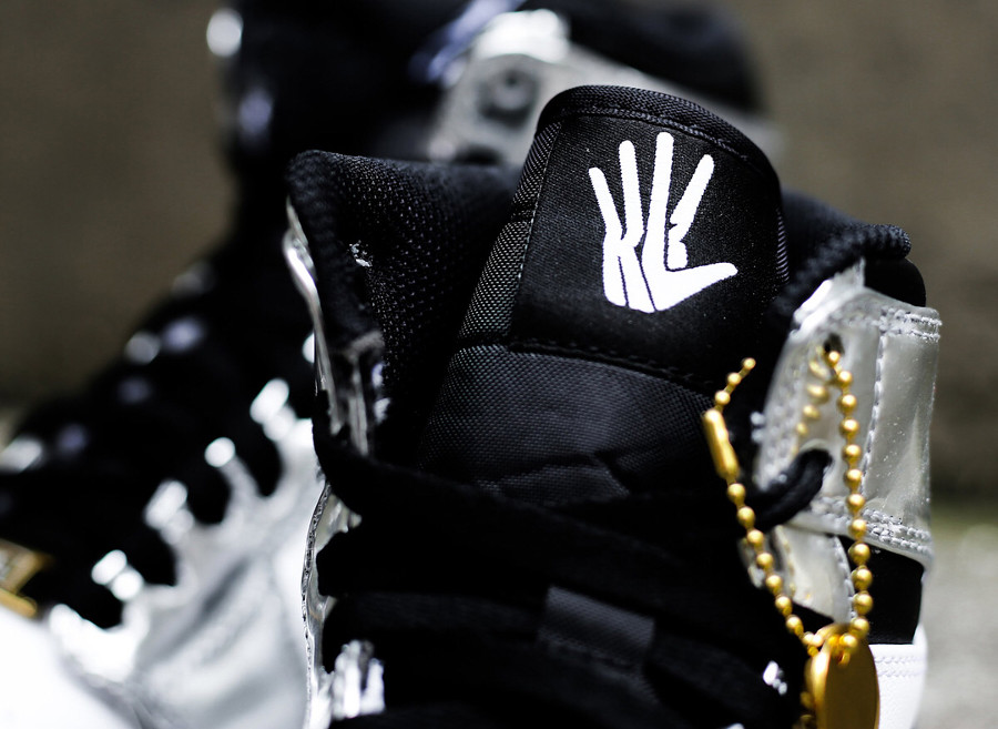 Air Jordan 1 High 'Pass The Torch' Kawhi Leonard