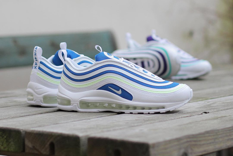 Nike Wmns Air Max 97 Ultra 17 'Sprite'