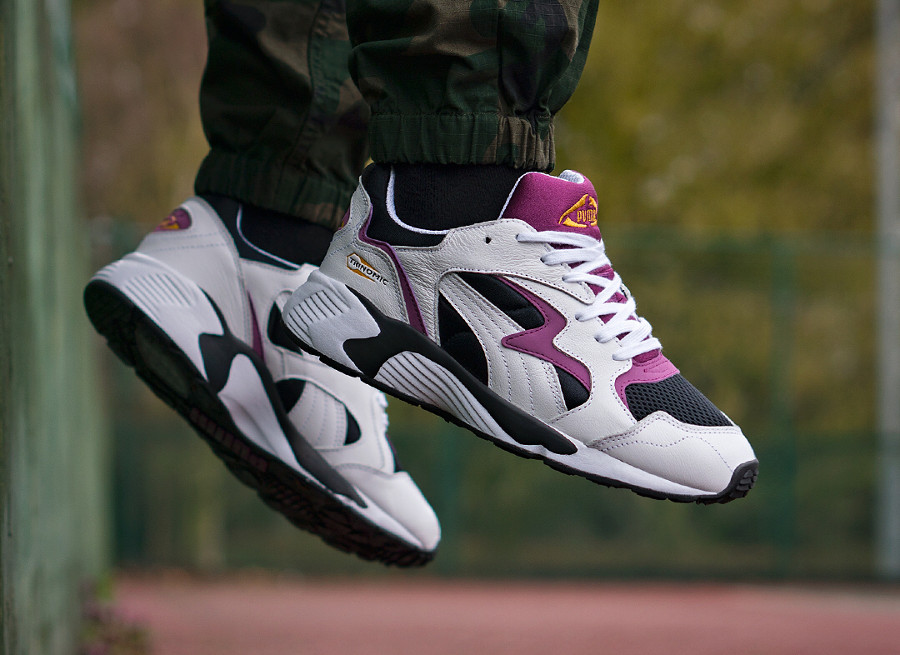 Puma Prevail OG Grape (réédition 2018)