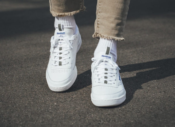 Reebok Club C 85 RT 'White'