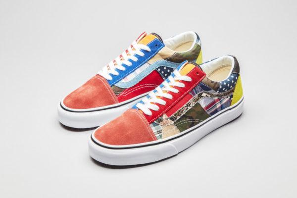 basket-vans-old-skool-suede-exclusivité-size-2018- 8f2291245
